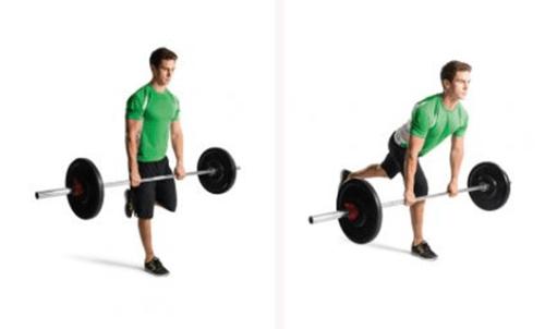 functional leg exercises