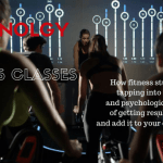 How Fitness Studios Are Using Technology to Get Gym Goers Better Results