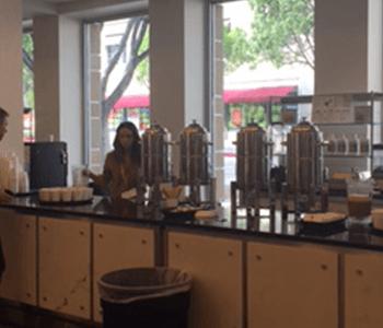 Unlimited Bulletproof Coffee!
