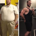 Weight Loss Success Story – How Scott Lost Over *145 Pounds and Transformed His Life