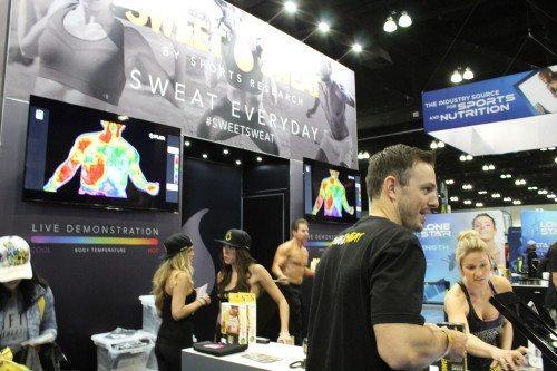 fitness expo la