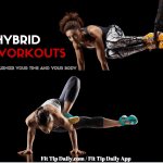Hybrid Workouts: 2 For the Price of 1