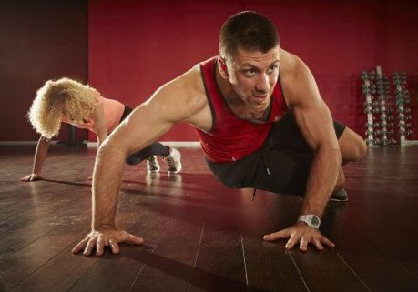 primal movement training