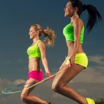 Not Just for Kids: Jump Rope Workout