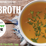 Liquid Gold For Your Body – The Benefits of Bone Broth