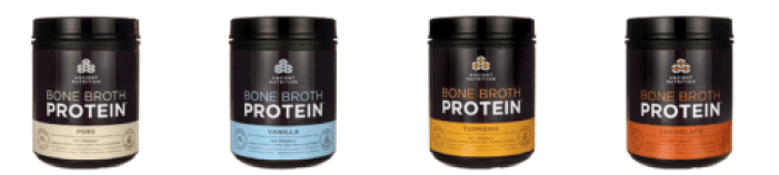 bone broth protein review