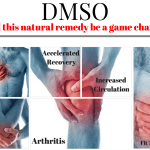 The Benefits of DMSO