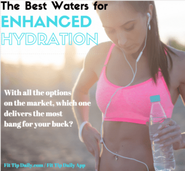 enhanced hydration