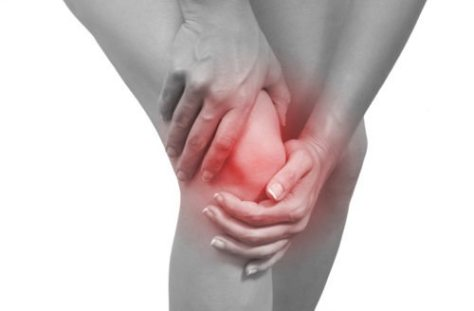 DMSO for joint pain