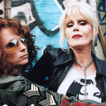 How Ab Fab's Joanna Lumley Stays Patsy Thin
