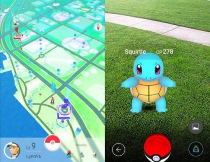 pokemon go for fitness