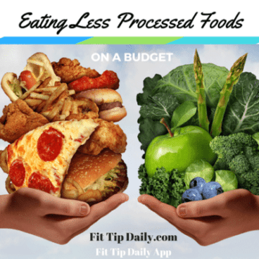 eating-less-processed-foods