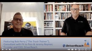 DriverReach Chats