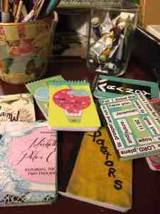 mini prayer journals
