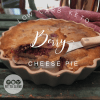 Low Carb Keto Berry Cream Cheese Pie