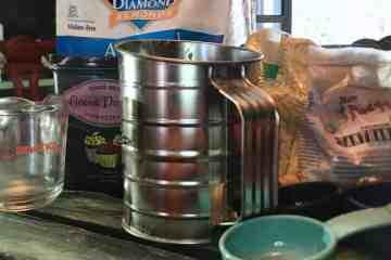 Low Carb Keto Baking Tips