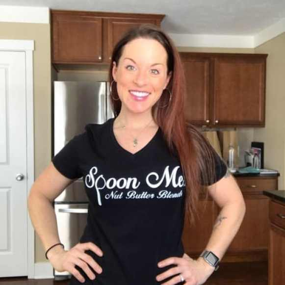 Katie Miller from Spoon Me Nut Butter Blends
