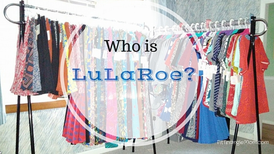 LuLaRoe pop-up boutique. Leggings, dresses and shirts. Fashion.