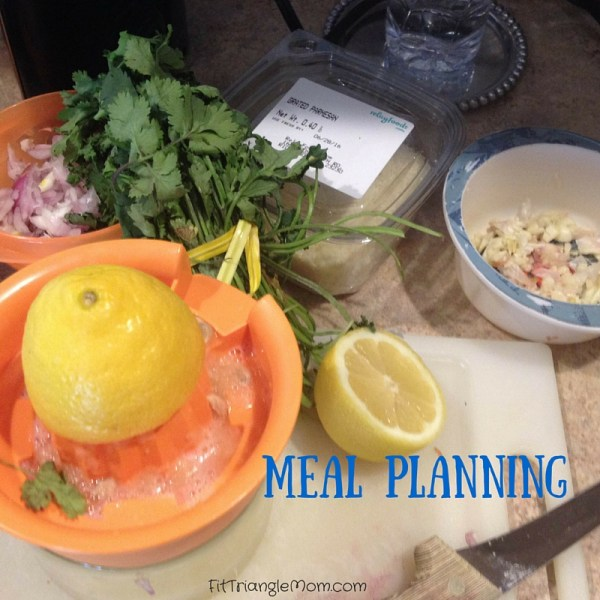 meal planning made easy at Relay Foods. The online healthy grocery store.