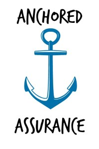 anchored assusrance in God's promises pull out of our saddness and gives us Hope.