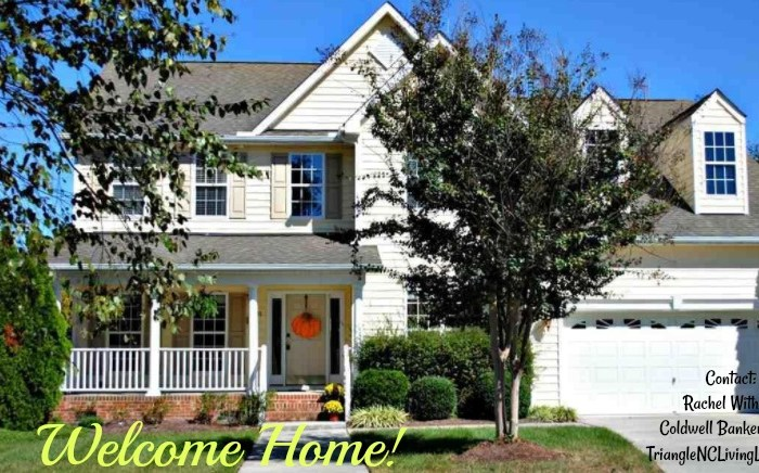 Triangle Living Raleigh Open House