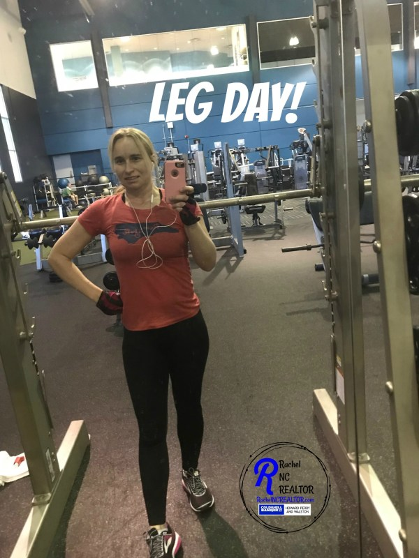 reaching your fitness goals and remembering your why