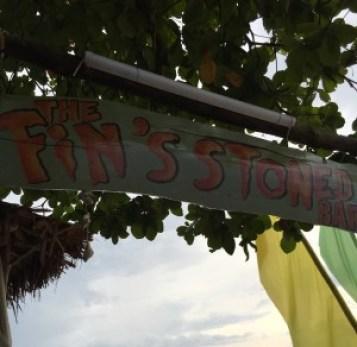 Lana Fin's Stoned Bar