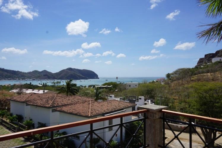 Bahia Del Sol Morning View