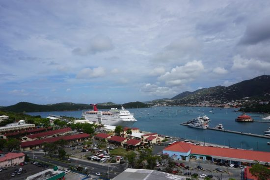 one day in st thomas cruise fittwotravel.com