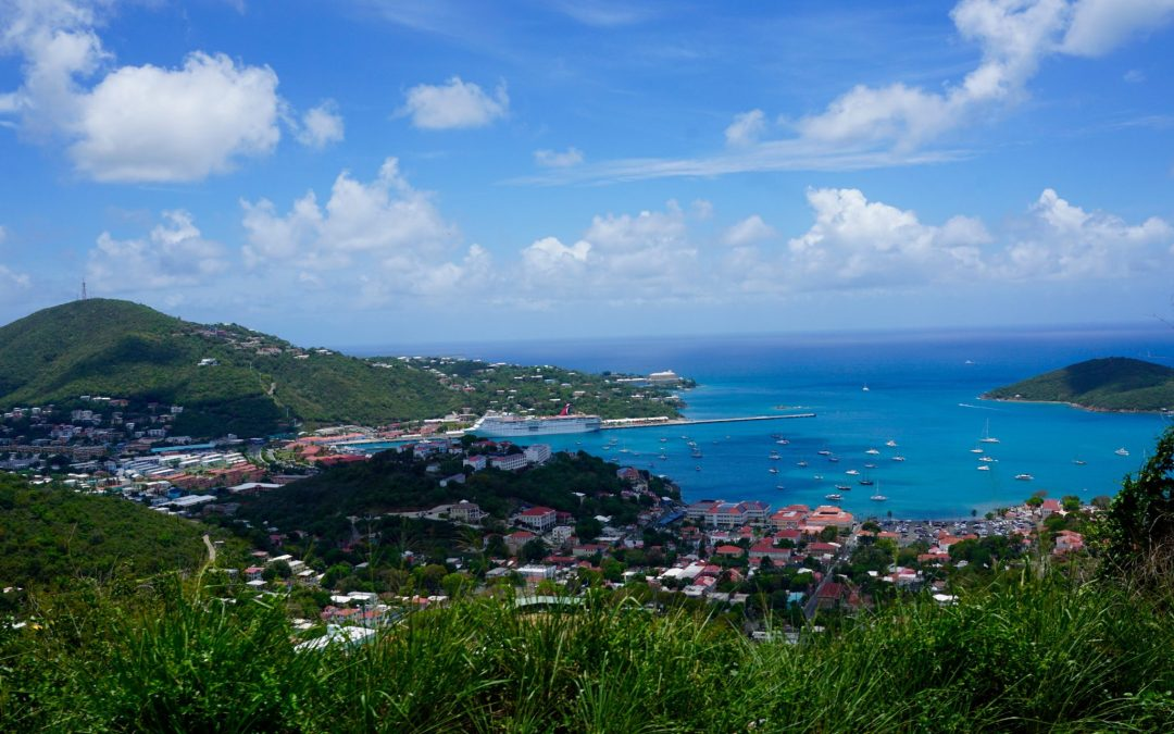 How to Spend One day in St Thomas