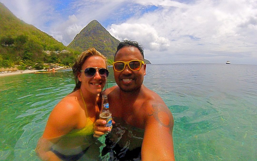 One Day in St. Lucia: Spencer Ambrose Tours