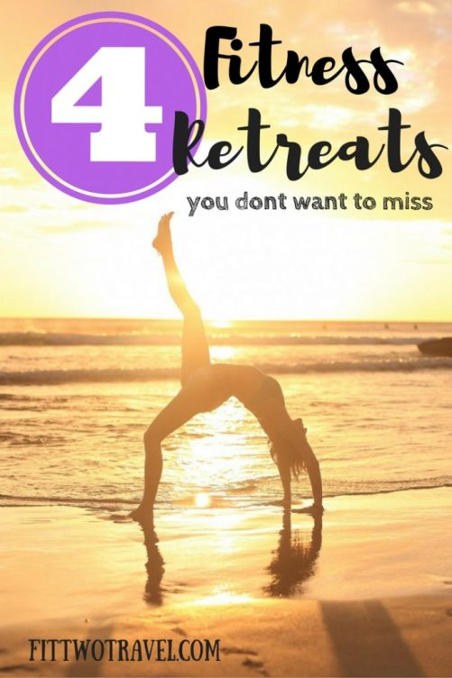 4 Health and Fitness Retreats you dont want to miss, including yoga, surf, and boxing fittwotravel.com