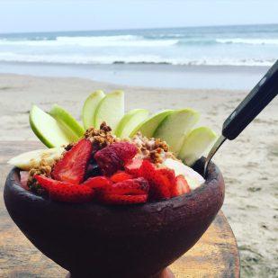 fit destinations food beach fittwotravel.com
