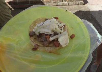 Vallarta Food Tour Tacos El Cunado