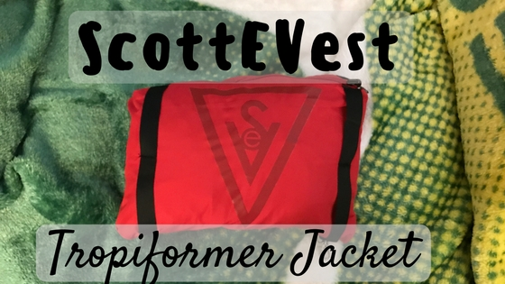 ScottEVest Tropiformer Jacket: The Best Travel Jacket Around