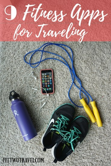 The best free fitness apps to use when you are on the road or traveling fittwotravel.com