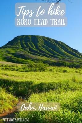 koko head hike fittwotravel.com