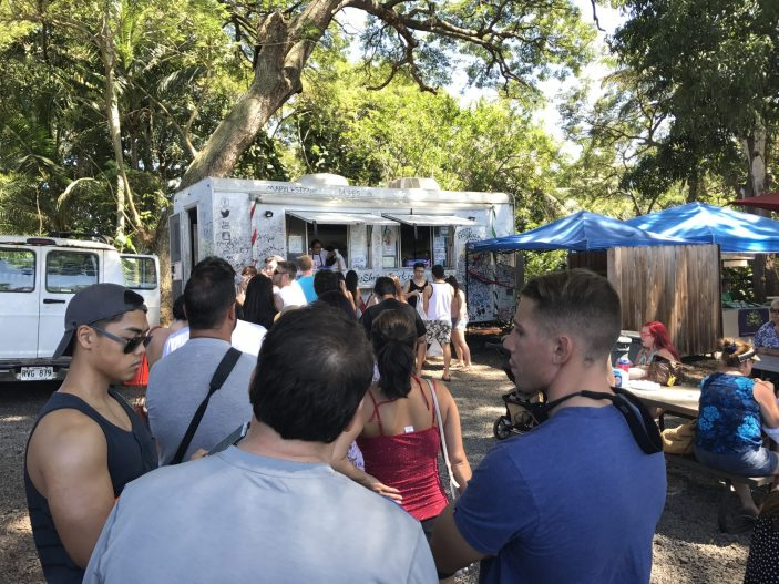 Shrimp Truck North Shore fittwotravel.com