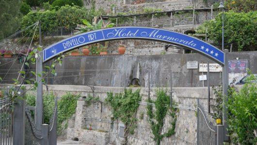 hotels Amalfi coast Fittwotravel.com