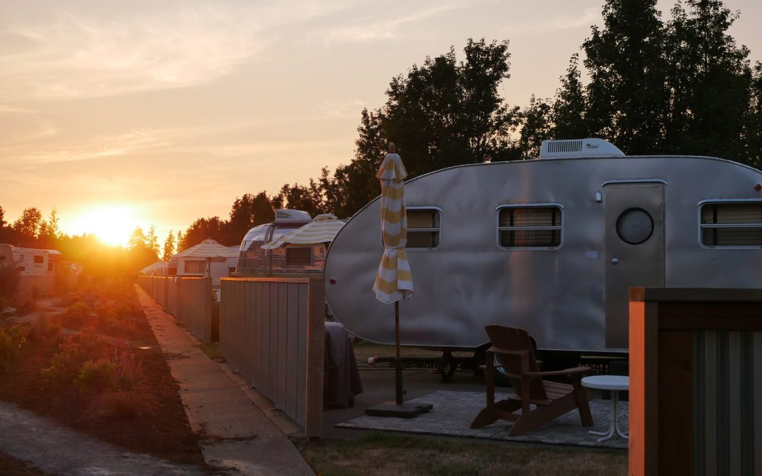 11 Cool and Unusual Places to Stay in Oregon