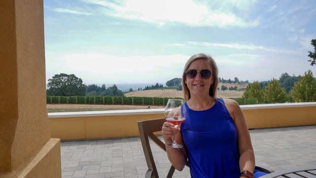 Willamette Valley Wineries to visit Fittwotravel.com