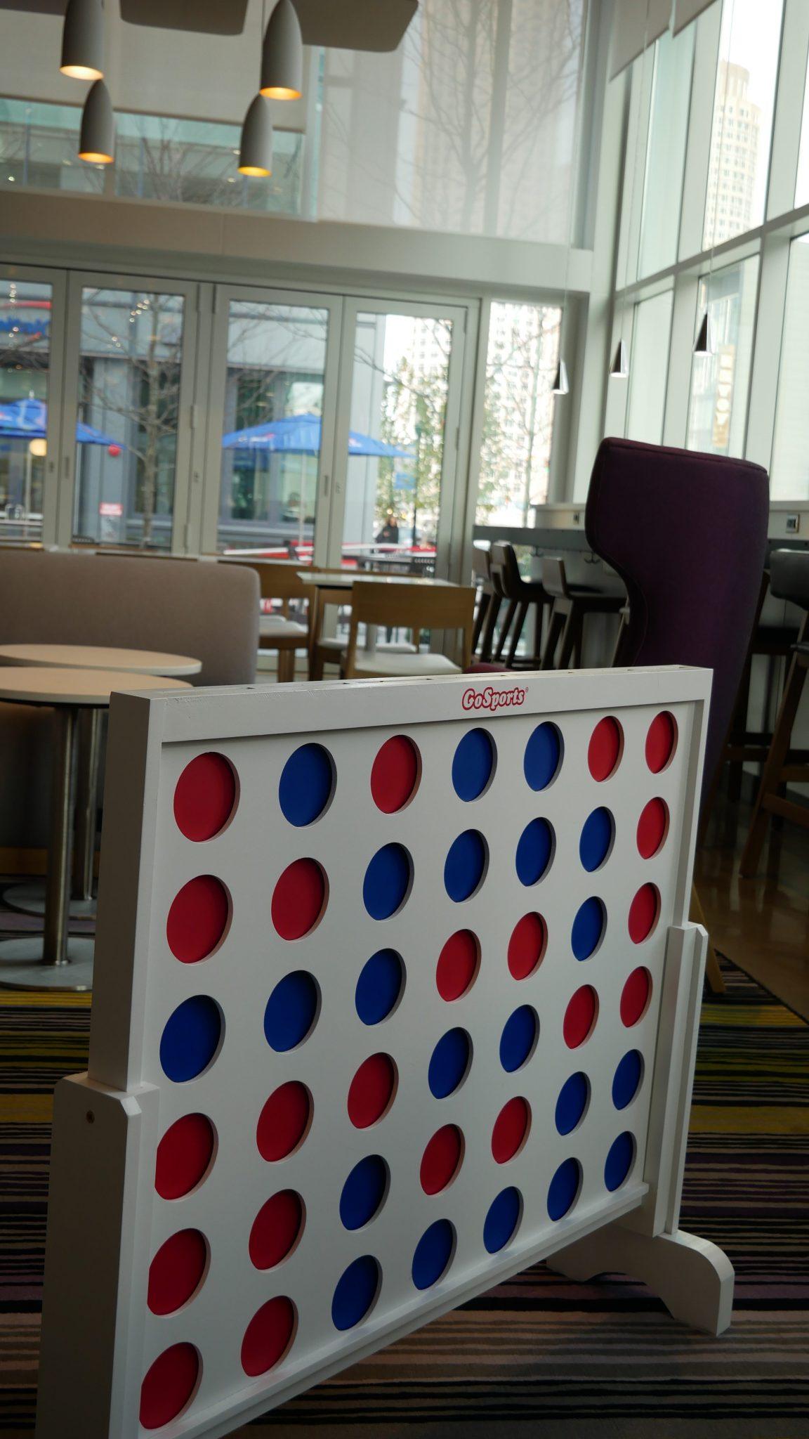 yotel boston club lounge fittwotravel.com