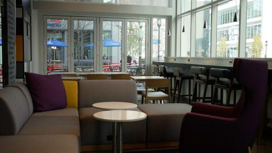 yotel hip hotel in boston fittwotravel.com