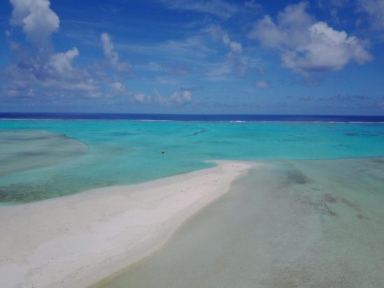 guide to visiting aitutaki for the first time cook islands fittwotravel.com
