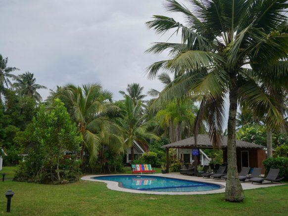 rarotonga resorts cook islands fittwotravel.com
