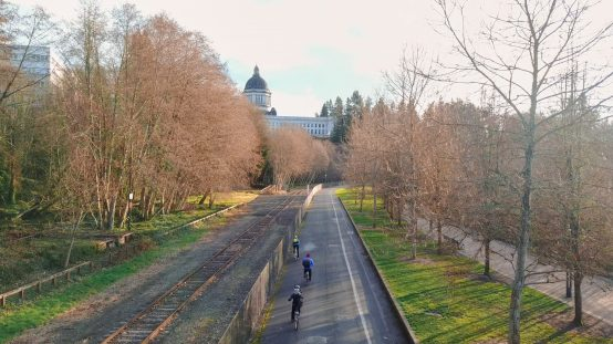 Things to do in Olympia Beer and Bike Tour fittwotravel.com