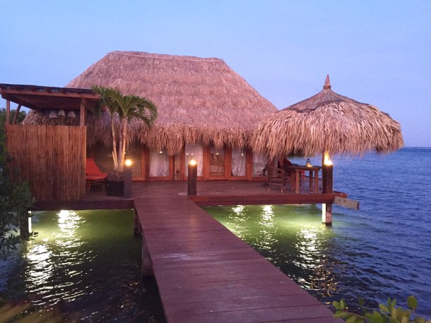 16 Of The Best Overwater Bungalows In The World Fit Two
