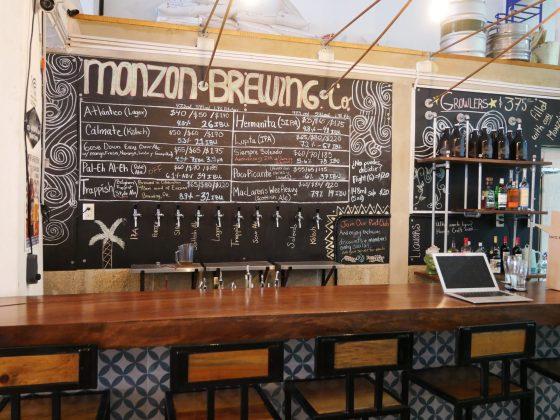 craft brewery Puerto Vallarta fittwotravel.com
