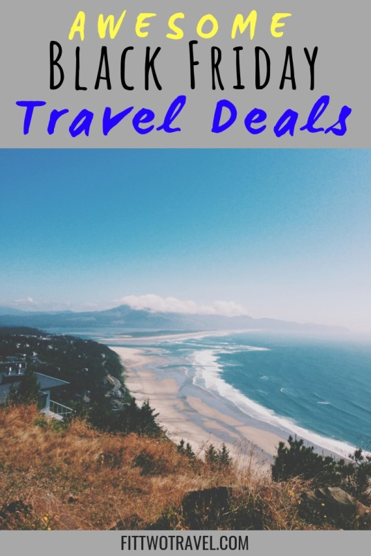The best time to get some great travel deals is Black Friday and Cyber Monday. We've found some awesome deals you don't want to miss during Black Friday #blackfriday #cheapflights
