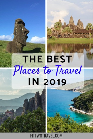 37 gorgeous places to travel in 2019 from other experienced travelers #bucketlistdestinations #travelplanning